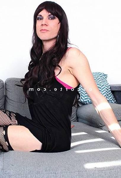 paris escort trans