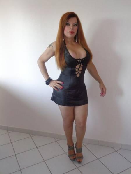 escort trans valence