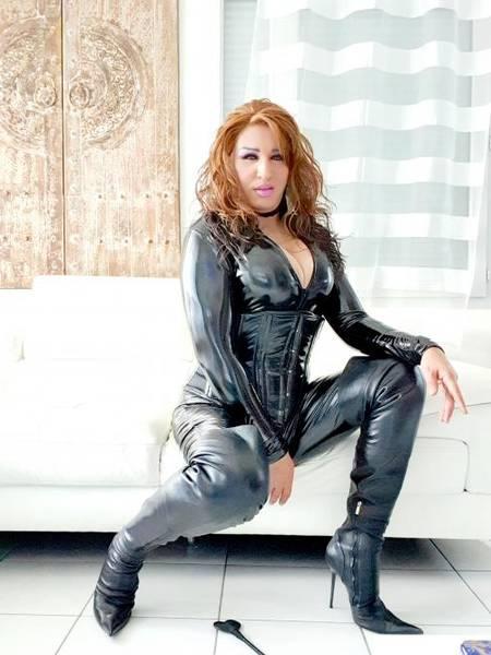 escort trans paris 18