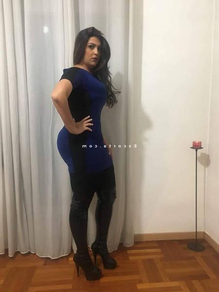 escort girl transexuel